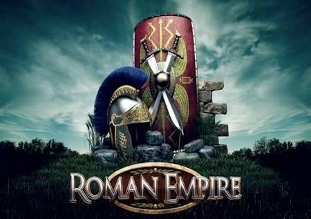 Roman Empire – slot igra vas vodi u predvorje koloseuma!
