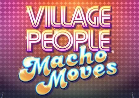 Village People kazino zabava koja se ne propušta!