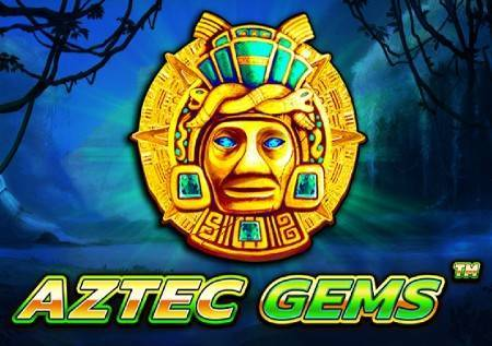 Aztec Gems – skriveno blago čeka na vas u novoj kazino igri!