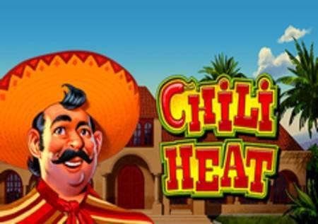 Chili Heat – kazino igra sa nevjerovatnim bonusima i džekpotom!