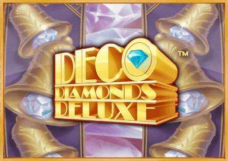Deco Diamonds Deluxe – točak sreće se okreće, okušaj srecu!