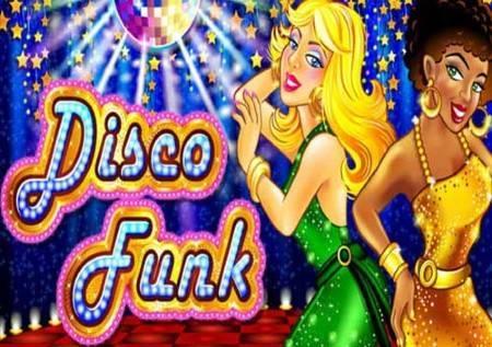 Disco Funk – kazino igra koja vas vraće u vesele sedamdesete!