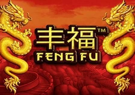 Feng Fu – avanturistička slot igra sa sjajnim bonusima!