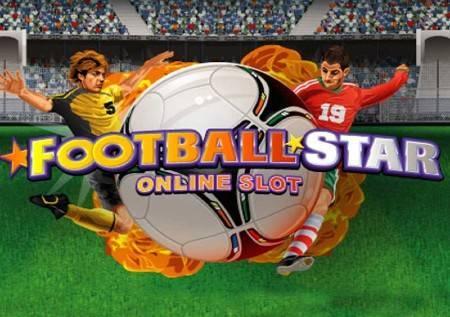 Football Star – sjajana kazino igra za sve ljubitelje fudbala!