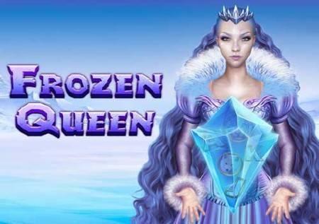 Frozen Queen – ledena kraljica donosi sjajne dobitke!