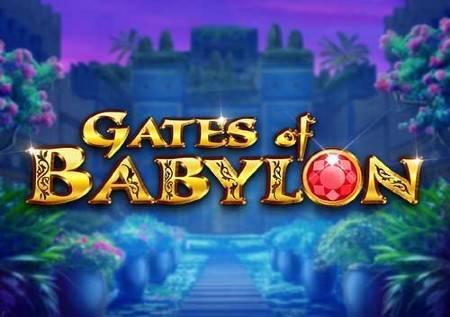 Gates of Babylon – slot igra koja donosi sjajne dobitke sa bonus funkcijom!