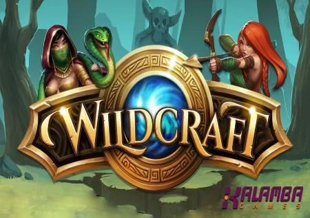 Wildcraft – magijom do odličnih dobitaka!