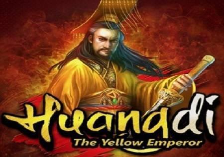 Huangdi – Yellow Emperor u slotu donosi vam sjajne dobitke i osličnu zabavu!