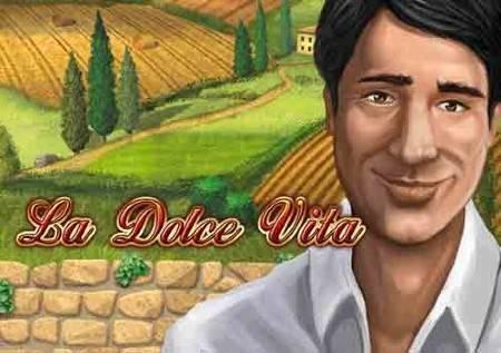 La Dolce Vita – kazino igra vas vodi u šetnju kroz Italiju!