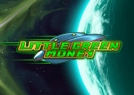 Little Green Money direktno iz univerzuma stižu nevjerovatni dobici!