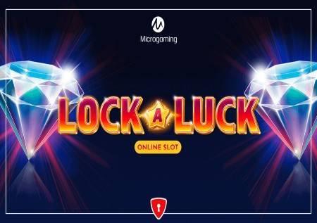 Lock a Luck – sreća vas čeka sa simbolima sreće u novoj kazino igri!