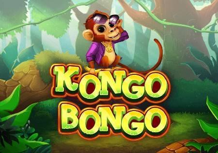 Kongo Bongo – zanimljiva kazino igra koja bogato nagrađuje!