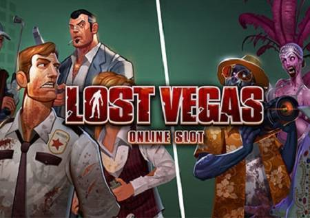 Lost Vegas – apokalipsa kao tema u novoj kayino igri!