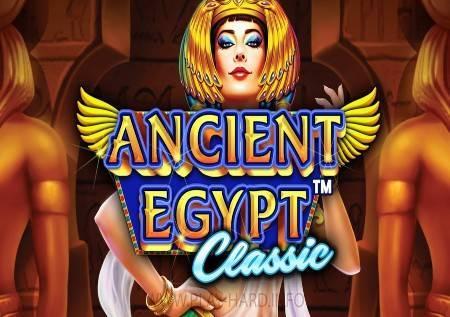 Ancient Egypt Classic – mističan drevni Egipat u kazino igri!