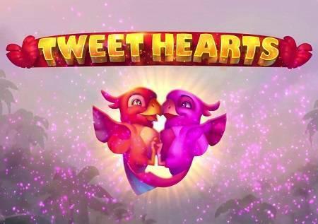 Tweethearts – zaljubljene ptičice donose sjajne dobitke!