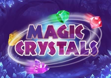 Magic Crystals –  kristali koji donose sjajne dobitke!