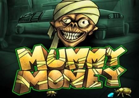 Mummy Money – kreni u poteru za izgubljenim blagom Egipta!