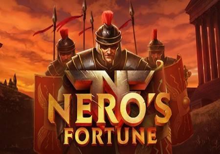 Nero's Fortune – nova kzino igra sa rimskim carom!
