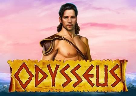 Odysseus – kazino igra vas vodi na legendarno putovanje!
