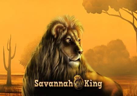 Savannah King – sjajna zabava u novom slotu!