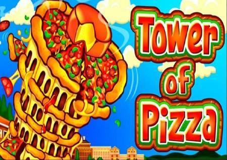 Tower of Pizza – kazino igra sa vrijednim bonusima i džekpotom!