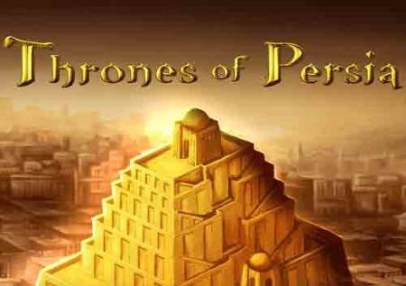 Thrones of Persia – nestvaran svijet bonusa u kazino igri!