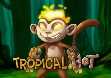 Tropical Hot – voćkice koje donose džekpotove!