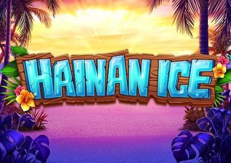 Hainan Ice – iskusite tropski raj u online video slotu!