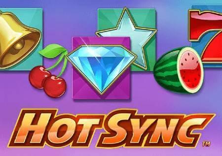 Hot Sync – voćkice koje će vam pružiti sjajnu zabavu!