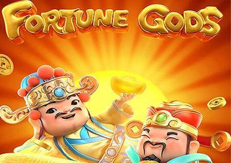 Fortune Gods – interesantan  slot kineske tematike!