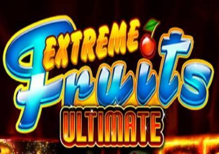 Extreme Fruits Ultimate – sjajna zabava donosi sreću