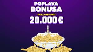 poplava bonusa