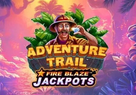 Adventure Trail – krenite u potragu za blagom!