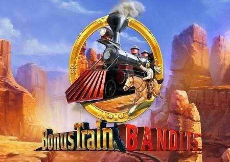 Bonus Train Bandits – voz koji donosi strahovite bonuse