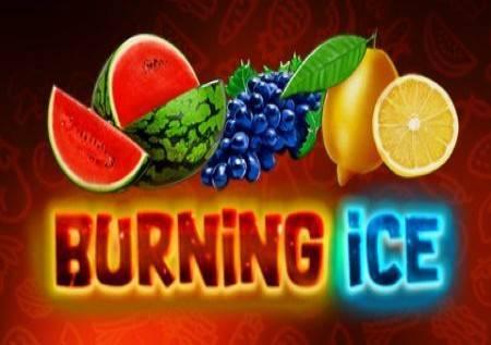 Burning Ice – vatra i led u novoj kazino igri!