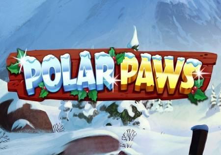 Polar Paws – snežni slot ispunjen džoker simbolima
