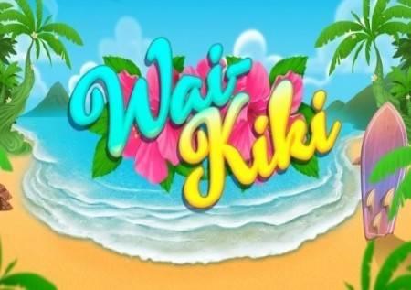 Wai Kiki – Prelijepa havajska plaža u novoj kazino igri!