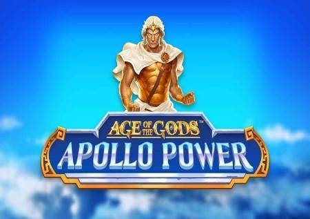 Age of the Gods: Apollo Power – osjetite moć Sunca!