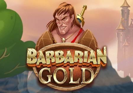 Barbarian Gold – borba u sjajnoj kazino igri!