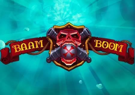 Baam Boom – pronađite blago uz pomoć pirata!