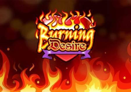 Burning Desire – magični vatreni dobici u sjajnom slotu!