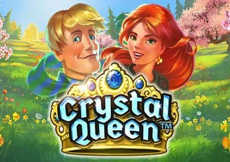 Crystal Queen – snežna oluja u sred ljeta sa novom kazino igrom!