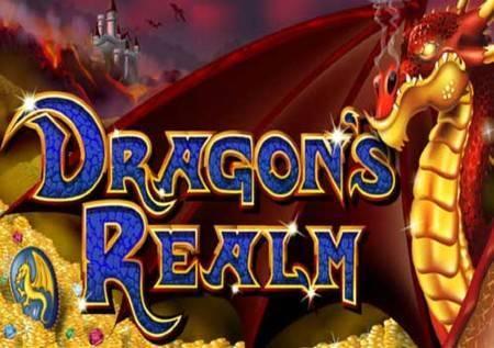 Dragons Realm – kazino magija na epski način!