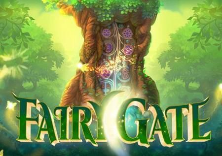 Fairy Gate – magična vilenjačka šuma u kazino igri!