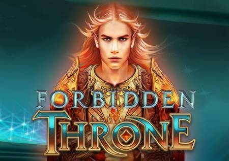 Forbidden Throne – slot igra inspirisana odličnom serijom!