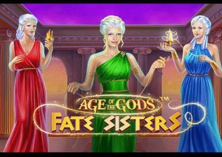 Age of the Gods: Fate Sisters – izaberite bonus rundu!