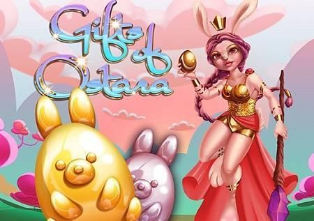 Gifts of Ostara – boginja germanske mitologije nagrađuje u kayino igri!
