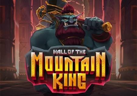 Hall of the Mountain King – nova kazino igra osvežavajuća!