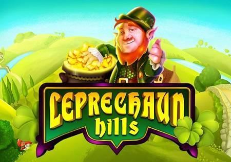Leprechauns Hills – irska zabava u kazino igri!