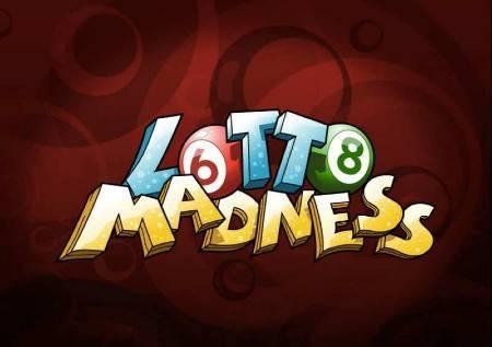 Lotto Madness – osjetite groznicu fantastične zabave!